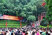 Giỗ Tổ Hùng Vương - Giá trị dân tộc và nhân loại