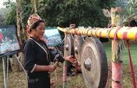 Bảo tồn di sản văn hóa dân tộc là vấn đề cấp thiết