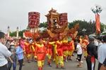 Khai hội truyền thống Bạch Đằng năm 2021