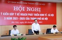 Tuyến Vành đai 4 là huyết mạch để Hà Nội phát triển kinh tế 5 năm tới