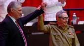 Đại hội lần thứ VIII của Đảng Cộng sản Cuba thành công tốt đẹp