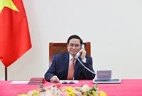 Thúc đẩy hơn nữa quan hệ Đối tác Chiến lược Việt Nam –Singapore