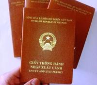 Kiến nghị về việc cấp hộ chiếu và giấy thông hành đối với người dân vùng biên giới