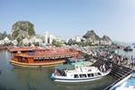 Quảng Ninh Đón trên 36 600 lượt khách dịp cuối tuần