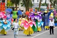 Nhiều hoạt động hấp dẫn tại Lễ hội du lịch biển Sầm Sơn