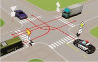 Hơn 2,7 vạn lượt thi trắc nghiệm Chung tay vì an toàn giao thông tuần 3
