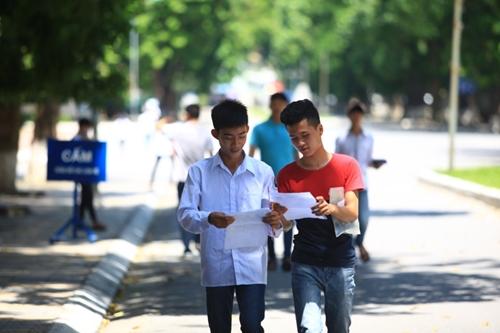 Trường ĐH Bách khoa Hà Nội công bố đề cương ôn thi Bài thi kiểm tra tư duy