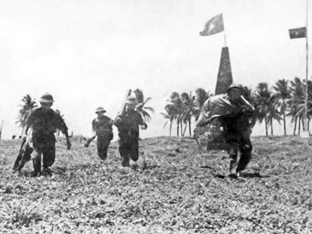 Phát huy chiến công giải phóng Trường Sa, bảo vệ vững chắc chủ quyền biển, đảo của Tổ quốc