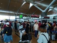 Hàng không từ chối vận chuyển khách không thực hiện khai báo y tế
