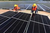 Singapore dẫn đầu khu vực châu Á về chuyển đổi năng lượng