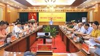 Bắc Giang Đẩy mạnh phong trào thi đua văn hóa công sở, tập trung quyết liệt cải cách thủ tục hành chính