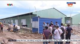 Hỗ trợ Kiên Giang lập bệnh viện dã chiến