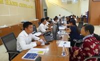 Tổ chức hội nghị toàn quốc tổng kết Đề án đơn giản hóa TTHC, giấy tờ công dân