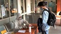 Ba trường hợp nhập cảnh trái phép từng đến TP Hồ Chí Minh âm tính lần 1 với SARS-CoV-2