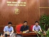 Hà Nội không tuyển sinh mới hệ song bằng lớp 6 năm học 2021 - 2022