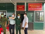 Khẩn cấp thiết lập lá chắn chống dịch COVID-19 tại đường biên