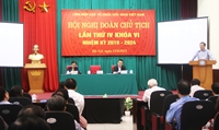 Liên hiệp các tổ chức hữu nghị Việt Nam Quán triệt đường lối đối ngoại của Đại hội XIII của Đảng