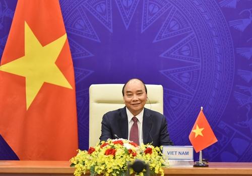 Việt Nam cam kết hành động quyết liệt để ứng phó toàn diện với biến đổi khí hậu