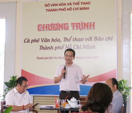 TP Hồ Chí Minh tổ chức chuỗi sự kiện văn hóa, nghệ thuật chào mừng các ngày lễ lớn