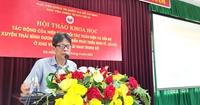 Tác động của CPTPP đến phát triển kinh tế - xã hội khu vực Duyên hải Nam Trung Bộ