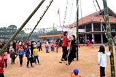 Ngày hội VH-TT dân tộc Tày -Tiên Yên Quảng Ninh
