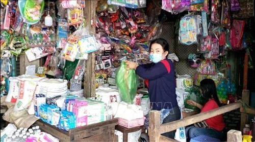 COVID-19 Campuchia đóng cửa tất cả các chợ tại Phnom Penh