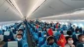 Tăng cường quản lý các chuyến bay đưa người nhập cảnh Việt Nam