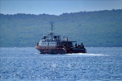 Vụ chìm tàu ngầm của Indonesia Xác định được vị trí tàu ngầm, toàn bộ thủy thủ thiệt mạng