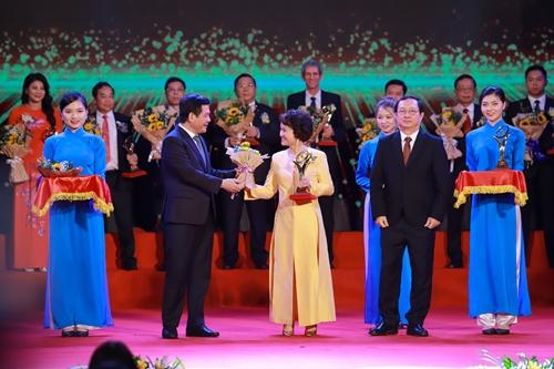 Sao Thái Dương Khát vọng mang tinh hoa dược liệu Việt Nam ra quốc tế