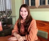 """Bạn Nguyễn Thị Hồng Oanh đoạt giải Nhất tuần 3 Cuộc thi trắc nghiệm """"Chung tay vì an toàn giao thông"""""""