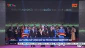 Giải thưởng Chất lượng Quốc gia tôn vinh Doanh nghiệp vượt khó