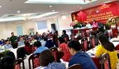 Vận dụng Nghị quyết Đại hội XIII của Đảng vào nghiên cứu, giảng dạy lý luận chính trị và báo chí-truyền thông