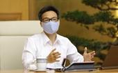 Bộ Y tế chuẩn bị kịch bản 30 nghìn người mắc COVID-19