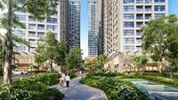 Lavita Thuan An  Sống sang, sống xanh giữa lòng thành phố thông minh
