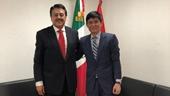 Thúc đẩy quan hệ hữu nghị hợp tác Việt Nam – Mexico