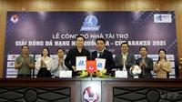 Công bố nhà tài trợ chính Giải bóng đá hạng Nhì Quốc gia – Cúp Asanzo 2021
