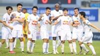 Diễn biến bất ngờ tại vòng 11, V-League 2021