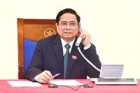 Việt Nam hỗ trợ Lào 500 000 USD để ứng phó dịch Covid-19