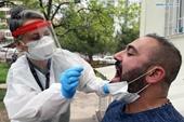 Gần 152 triệu người trên thế giới nhiễm COVID-19