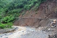Chủ động ứng phó với mưa lớn, lũ quét, sạt lở đất tại Bắc Bộ và Bắc Trung bộ