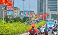 Người dân bắt buộc phải khai báo y tế khi trở lại Hà Nội sau kỳ nghỉ lễ