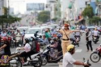 16 người tử vong vì tai nạn giao thông trong ngày nghỉ lễ thứ 3