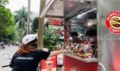 Hà Nội tạm dừng hoạt động các quán ăn, uống đường phố, khu di tích, cơ sở tôn giáo