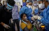 Ấn Độ có số ca mắc và tử vong mới COVID-19 nhiều nhất thế giới