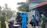 Khởi tố vụ án làm lây lan dịch bệnh truyền nhiễm tại Hà Nam