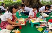 Triển lãm Giải thưởng Mỹ thuật thiếu nhi Việt Nam năm 2021