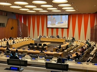 Thúc đẩy thống nhất, đồng thuận trong HĐBA Liên hợp quốc