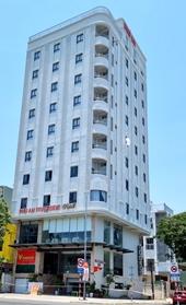 Đà Nẵng Ca nghi nhiễm COVID-19 mới là nhân viên mát - xa tại khách sạn Phú An
