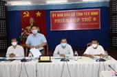 Tây Ninh có hơn 1 triệu cử tri tham gia bầu cử