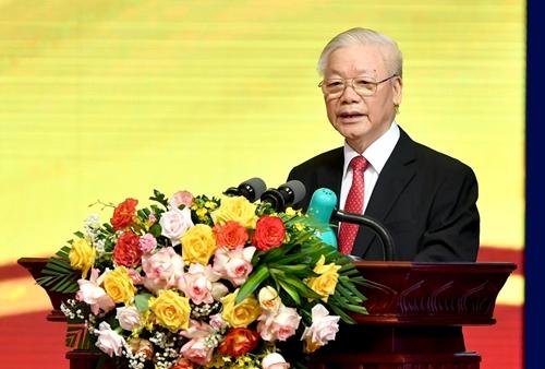 Phát huy truyền thống tốt đẹp, vẻ vang của ngành Ngân hàng Việt Nam